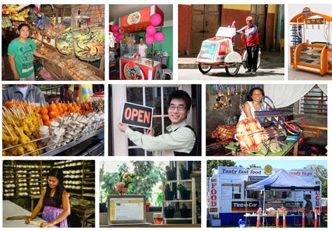 Small Business Ideas For Philippines With Small Capital
