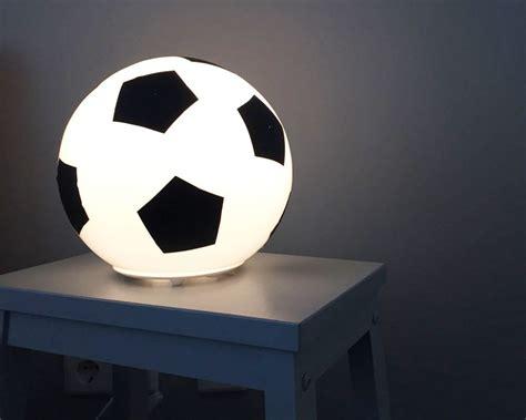 Ikea Kinderzimmer Fussball by Fussballzimmer Ikea Len Werden Zur Fu 223 Balldeko