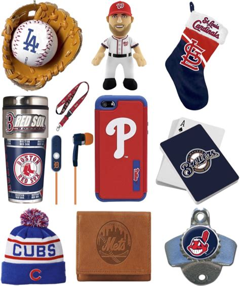 gifts for baseball fans 25 stocking stuffers for baseball fans gifts they 39 ll