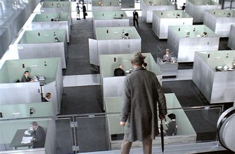 bureau pourri le travail en open space ses avantages et ses inconvénients