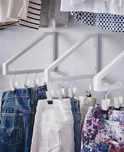 Kleiner Kleiderschrank Ikea : 14 ikea hacks to transform your bedroom ikea hacks ~ Watch28wear.com Haus und Dekorationen