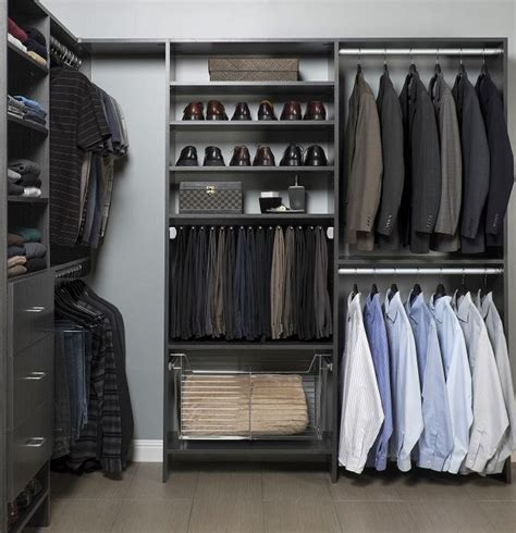 Walk In Closet Accessories by Walk In Closets Organizers Direct