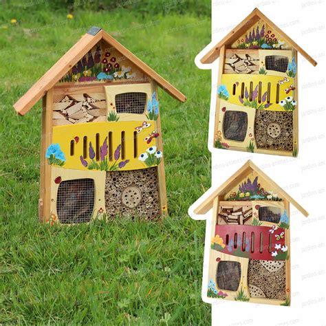 construire une maison a insecte te28 jornalagora