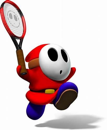 Shy Guy Mario Tennis Face Guys Wiki