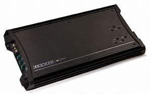 Kicker Zx700 5 750w 4