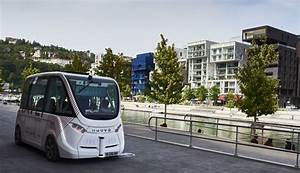 Lyon Geneve Bus : worlds first driverless bus service launched french ~ Medecine-chirurgie-esthetiques.com Avis de Voitures