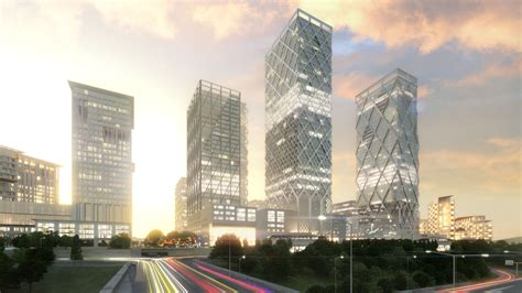 master in finance new istanbul international financial center master plan