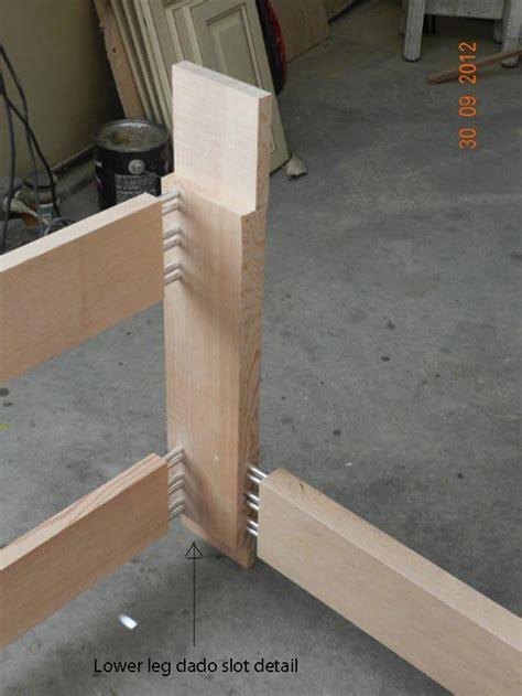 build  diy workbench dowelmax
