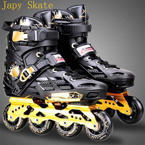 japy skate mars inline skates professional slalom adult