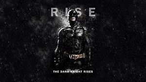Batman The Dark Knight Rises Wallpapers | HD Wallpapers ...