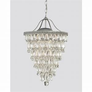 Jojospring cone shape light matte chandelier in the