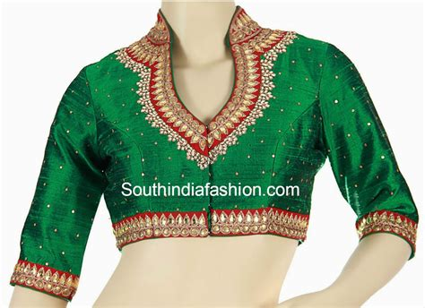 high neck blouse high neck blouse designs 10 trendy patterns south