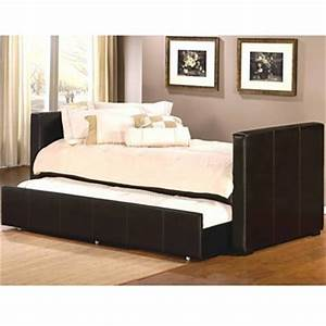 Evans daybed or trundle jcpenney things i like for my for Jc furniture and mattress
