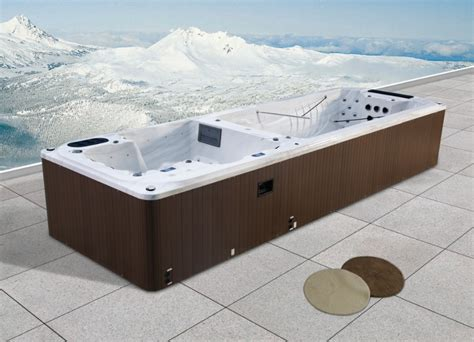 12 Person Hot Tub With Tv Balboa Spa Outdoor Hot Tub With