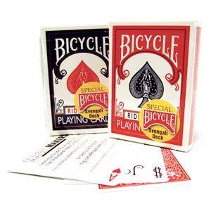 Svengali Deck Trick by Magic Svengali Deck Trick Cards Gimmicked Cards Magic