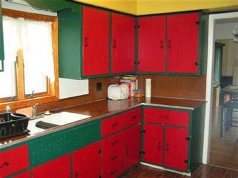 armoires de cuisines insolites ou tres speciales renover