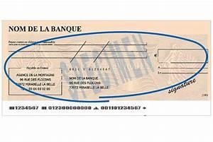 A quoi sert un chèque de banque