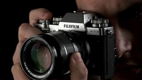 fujifilm   mirrorless announced photo video gadgets
