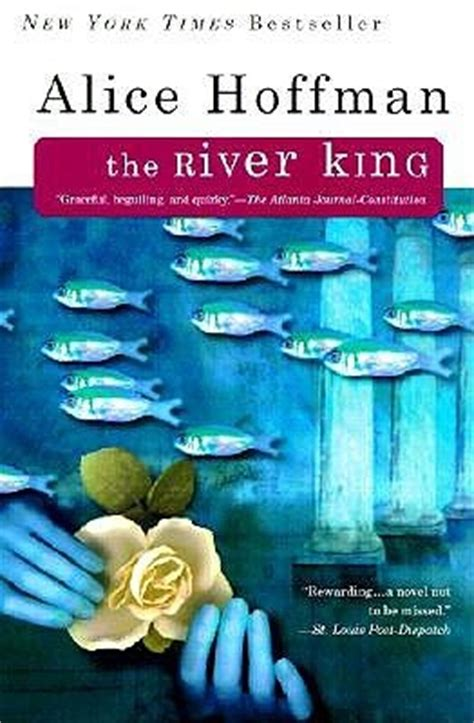 river king  alice hoffman reviews discussion