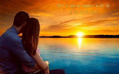 Wallpapers Valentine Valentines Backgrounds Happiness Pagalworld Couple