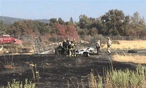 BREAKING NEWS: Four people killed as small plane crash ...