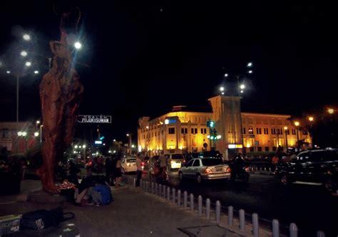 daftar tempat wisata malam  yogyakarta  wajib