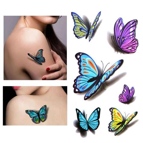 buy wholesale butterfly tattoo sleeve  china