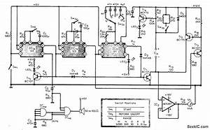 Electrolytics With Reforming - Basic Circuit