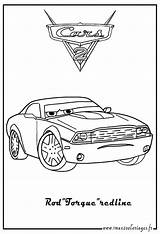 Torque Cars Redline Rod Pages Coloring Template sketch template