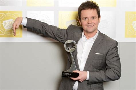 Declan Donnelly finds love with his manager Ali Astall ...