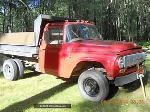 1965 International Truck Photos