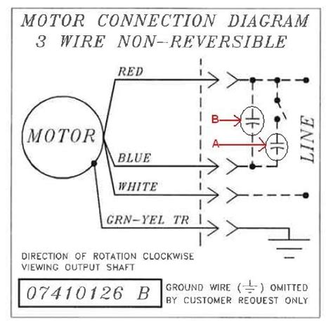 motor wiring diagram fuse box and wiring diagram