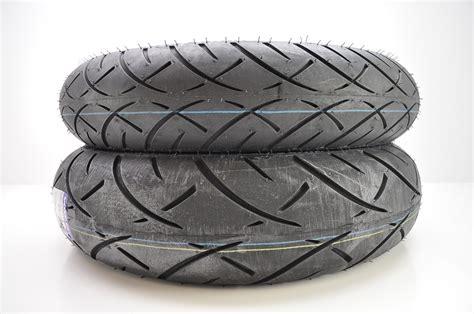 Metzeler Me888 Marathon Ultra Front Tire & Rear Tires 130