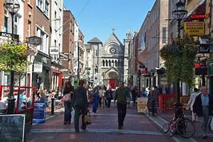 Mike Brown's Ireland - Dublin