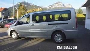 Fiat 7 Places : fiat scudo panorama lh1 9 places jtd 130 occasion youtube ~ Medecine-chirurgie-esthetiques.com Avis de Voitures