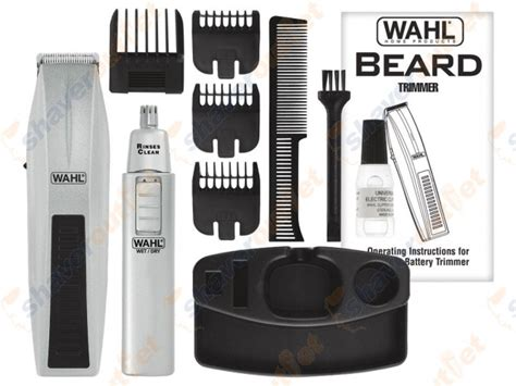 shaveroutletcom shaveroutletcom wahl piece mustache beard