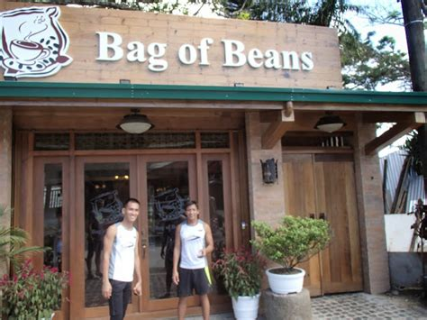 We have coffee beanery locations around the us and overseas as well as an online webstore. Bag of Beans Coffee Shop, Restaurant & Bakery - One Of The ...