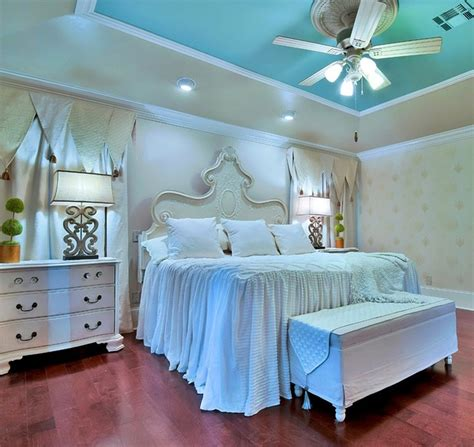 french country master bedroom retreat shabby chic style