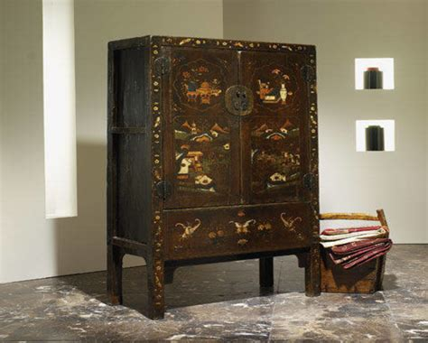 Furniture Furniture by Cabinet Modern Painted Furniture Black Painted