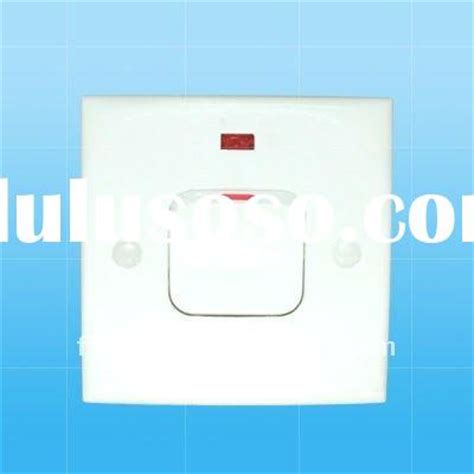 wall switch with indicator light wall switch with