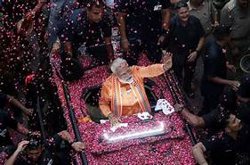 Narendra Modi Has Won Another Term As Indian Prime Minister In A Landslide Win…
