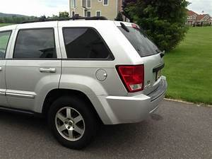 Sell Used 2009 Jeep Grand Cherokee Laredo Sport Utility 4