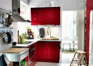 modern kitchen design ideas and small kitchen color trends With kitchen cabinet trends 2018 combined with red sticker season