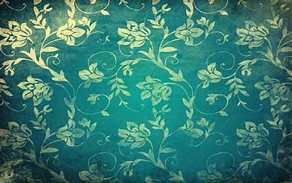 Patterns Floral Textures Background Pattern Retro Desktop
