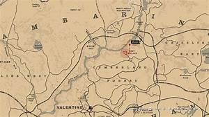 High Stakes Treasure Map 3