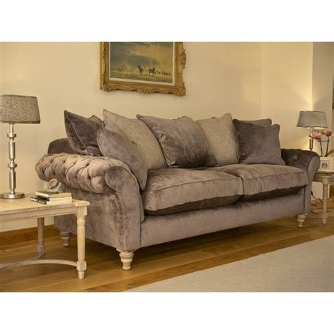 Lygon Extra Large Sofa Holloways