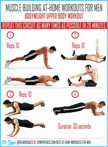 Best Upper Body Home Exercises