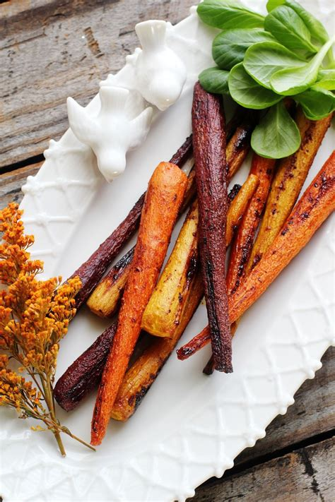 Recipe: Spice-Roasted Carrots - Pain Doctor