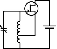 Capacitance How Make Tank Circuits Oscillate