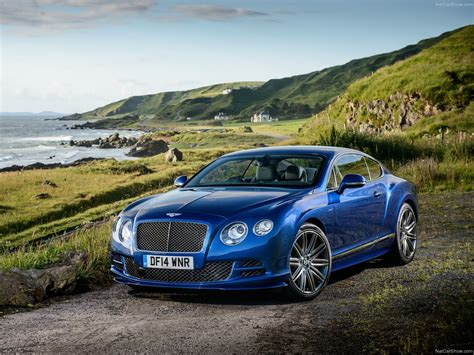 Bentley Continental Picture by Bentley Continental Gt Speed Picture 01 Of 24 Front